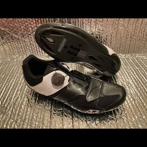 GIRO Sotto BOA Road Bike Shoes Cleats Men's Size 9